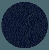 Blue Leather Cloth